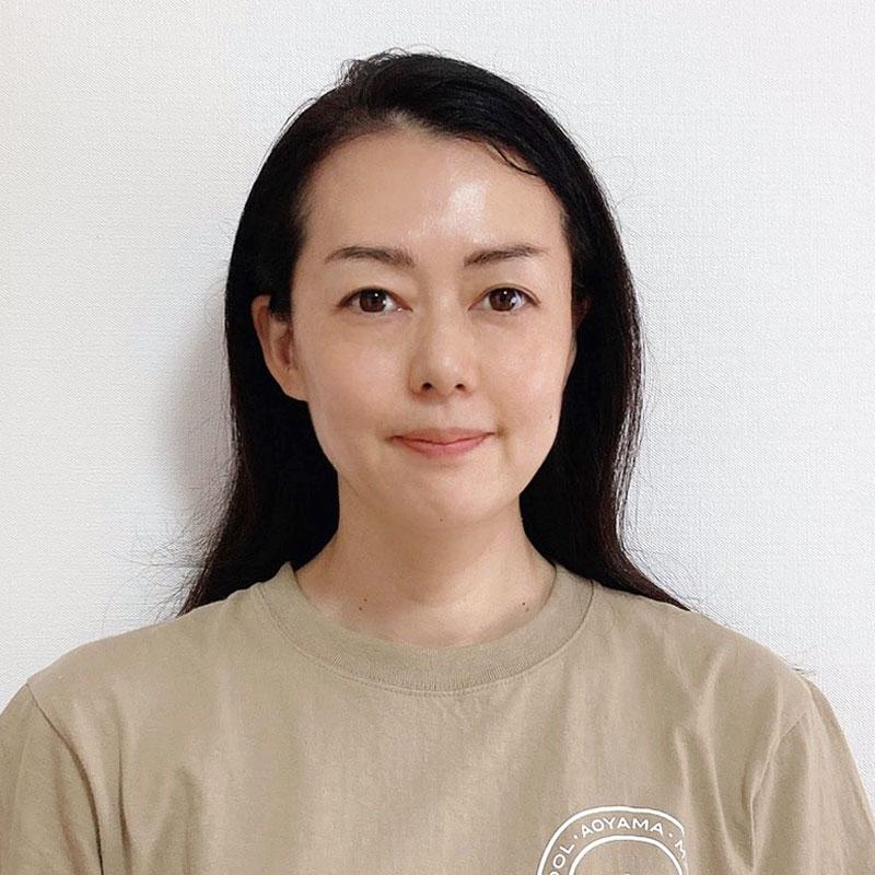 Mariko Takimoto