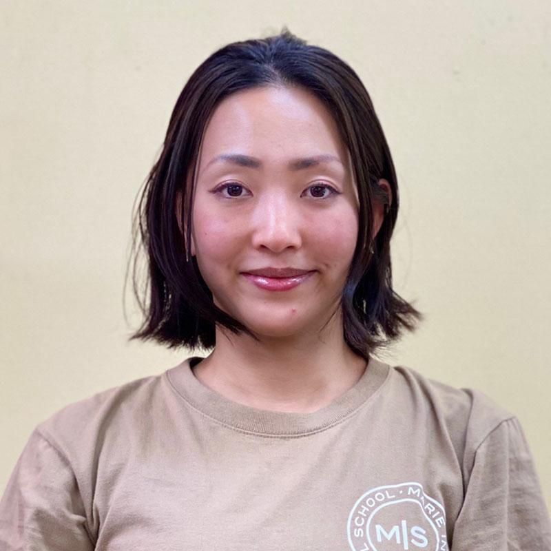 Shizuka Oyabu